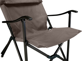 Grand Canyon El Tovar Highback Chaise, falcon